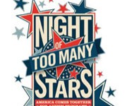 Jon Stewart's Night of Too Many Stars 2012 returns this October