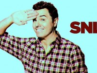 Seth MacFarlane hosted Saturday Night Live: Giggity!