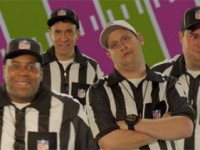 Saturday Night Live's take on NFL replacement referees (video)