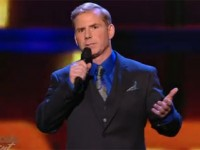 Tom Cotter came in second on America's Got Talent