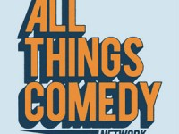 Bill Burr and Al Madrigal form All Things Comedy Podcast Network