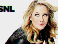 Christina Applegate hosted Saturday Night Live: 20 years later
