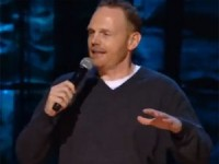 Stand-Up Clip of the Day: Bill Burr talks Nerds at Night of Too Many Stars