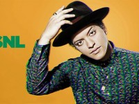 Bruno Mars Hosted Saturday Night Live: Double Duty