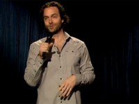 "Chris D'Elia on Late Night with Jimmy Fallon: ""Nothing matters to a drunk girl at all"" (video)"