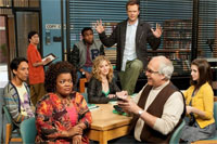 Community and Whitney season premieres delayed by NBC