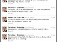 Lose some productivity with fake Louie episodes