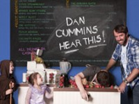 """Dan Cummins tackles Hipsters on his new special, """"Hear This"""" (video)"""