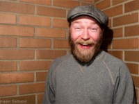 Kyle Kinane will have a new stand-up special on November 24th