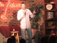 Stand-Up Clip of the Day: Shane Mauss on Walking Upright