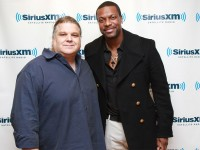 "8 things we learned from Chris Tucker's ""Unmasked"" SiriusXM interview"