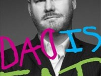 Jim Gaffigan has a new book about being a fat father