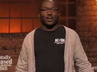 Hannibal Buress breaks down election tweets on Totally Biased (video)