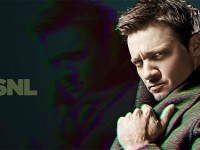 Jeremy Renner hosted Saturday Night Live and tried to bring in his Bourne comedy identity (recap)