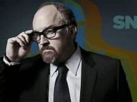 Louis C.K. hosted Saturday Night Live: Louie for President