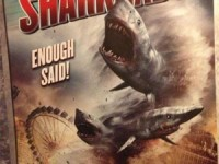 This Week In Comedy: Sharknado!