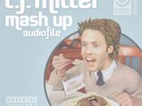 T.J. Miller's Mash Up Audiofile hitting the shelves on November 13th