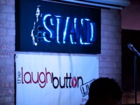 The Laugh Button Live! with Comedy Central Records (photos)