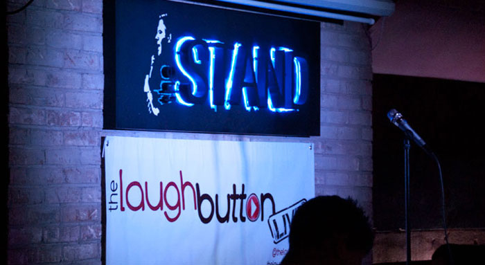 2012 New York Comedy Fest, The Stand, Comedy Central Records