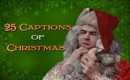 25 Captions of Christmas: December 24, enter to win John Mulaney, Hannibal Buress, and Nick Kroll prizes