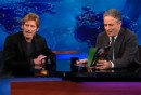 Denis Leary swung by The Daily Show to promote his book (video)