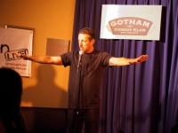 The Laugh Button Live! with Rich Vos & Friends (photos)