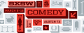 The Laugh Button will be a part of this year's SXSW comedy lineup