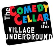 Comedy Cellar Village Underground