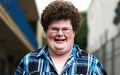 Jesse Heiman is probably the world's most popular sitcom and movie extra