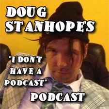 Doug Stanhope Podcast