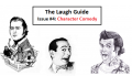 The Laugh Guide: Character Comedy