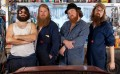 The Beards will release their new beard-fueled album on March 5th