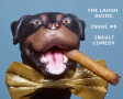 The Laugh Guide: Insult Comedy