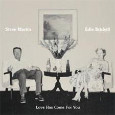 Steve Martin, Edie Brickell