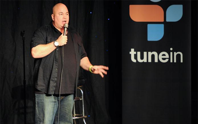 Robert Kelly's Nasty Show