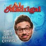 Al Madrigal's special 'Why is the Rabbit Crying?' premieres April 26th on Comedy Central