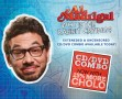 Cool thing to buy this week: Al Madrigal, 'Why Is The Rabbit Crying?'