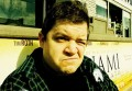 "Patton Oswalt's words on the Boston bombings, ""The good outnumber you, and we always will."""