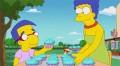 The Simpsons Break Bad in this week's couch gag (video)