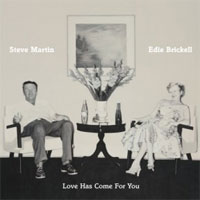 Steve Martin Edie Brickell