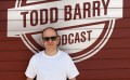 A first listen to Todd Barry's new podcast