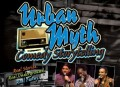 "Various Artists, ""Urban Myth Comedy Storytelling"" (review)"