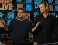 Vince Vaughn's Saturday Night Live promos (video)