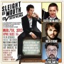 'Sleight of Mouth,' where comedy and magic meet