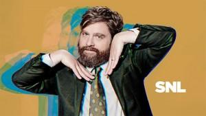 Zach Galifianakis - SNL