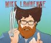 Mike Lawrence, 'Sadamantium' (review)
