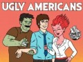 Comedy Central cancels 'Ugly Americans'