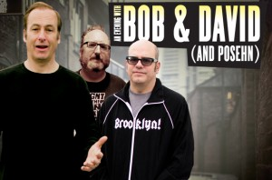 an evening with bob and david with brian