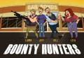 Check out CMT's 'Bounty Hunters' before it premieres on TV