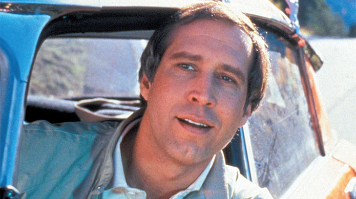 chevy chase filmography